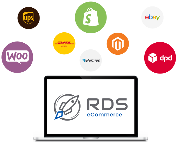 RDS eCommerce